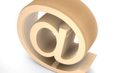 El mail màrqueting repunta