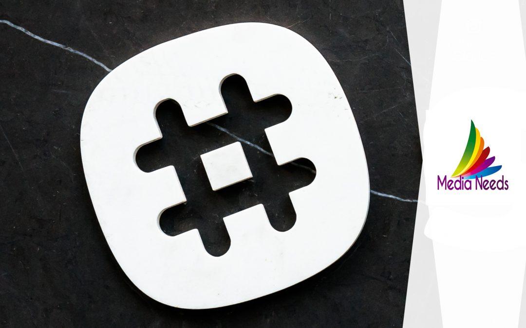 El final de los hashtags?