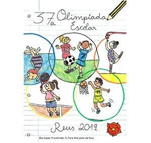 Olimpíada Escolar 2019