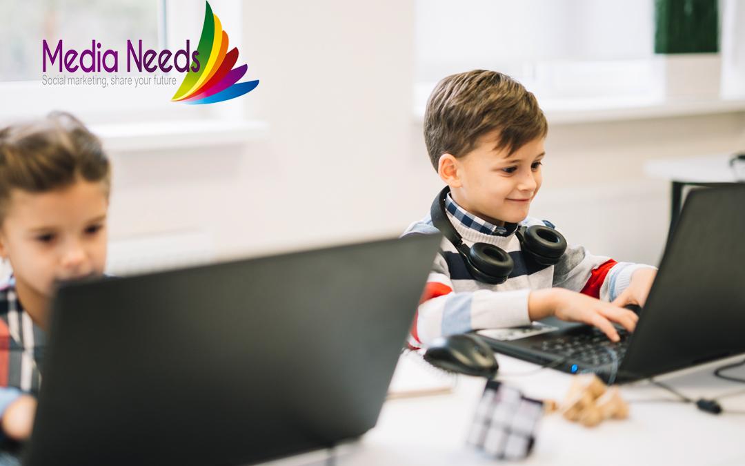 Niños e internet, ¿a qué se exponen?