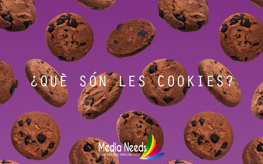 Què són les cookies?